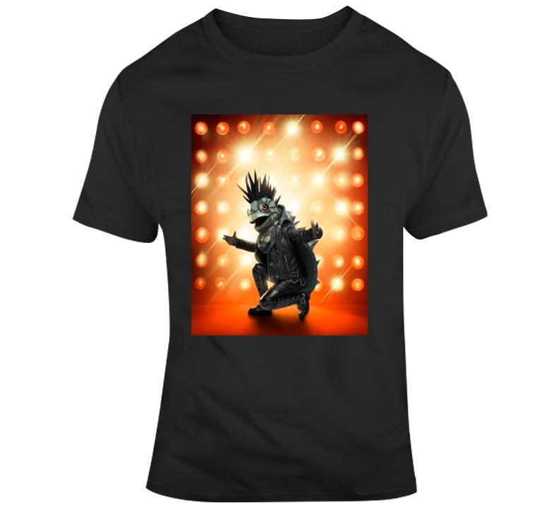 The Masked Singer Turtle T Shirt