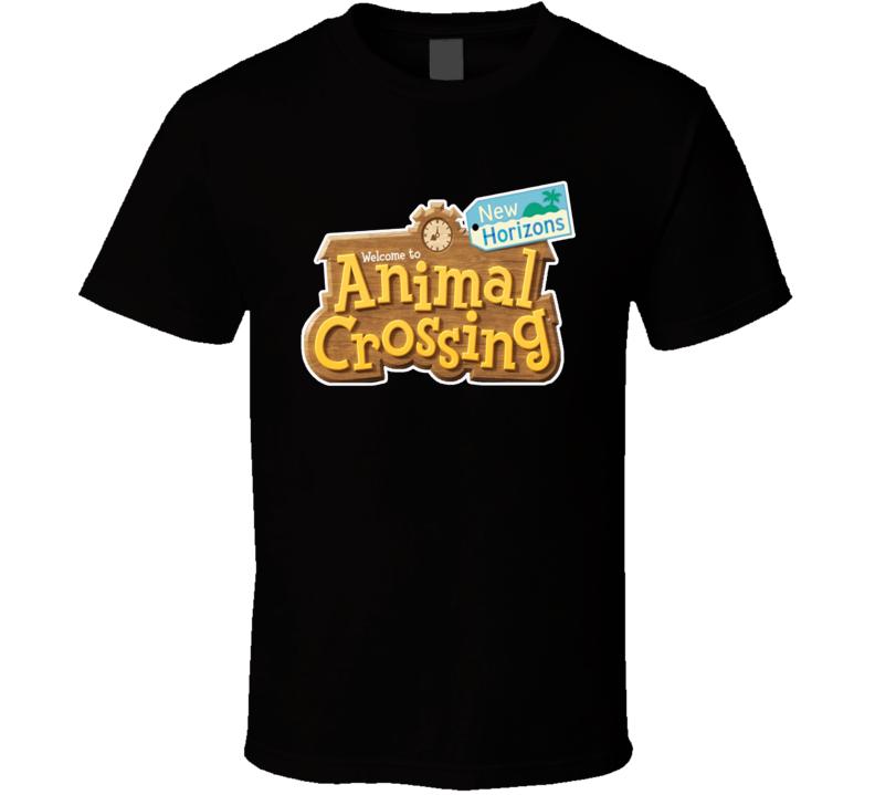 Animal Crossing New Horizons T Shirt