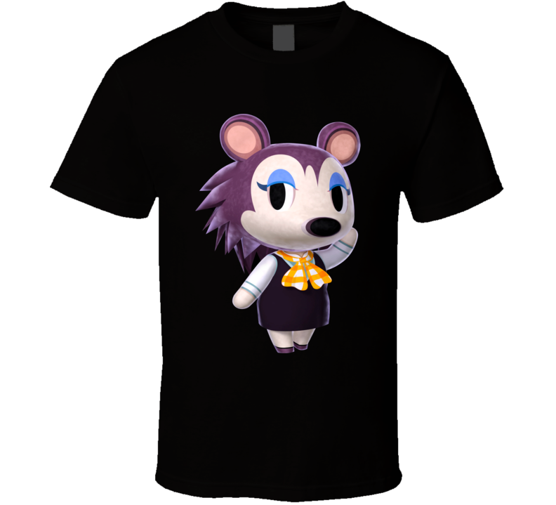 Animal Crossing Label New Horizons T Shirt