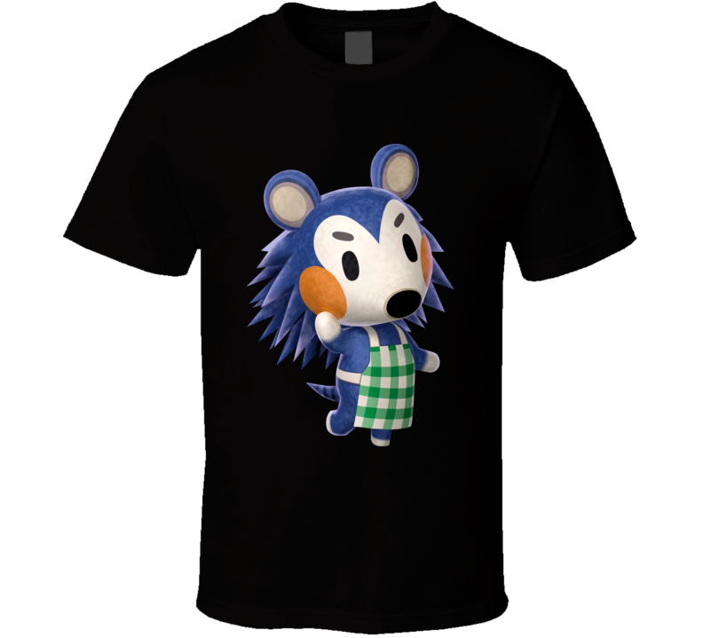 Animal Crossing Mabel New Horizons T Shirt