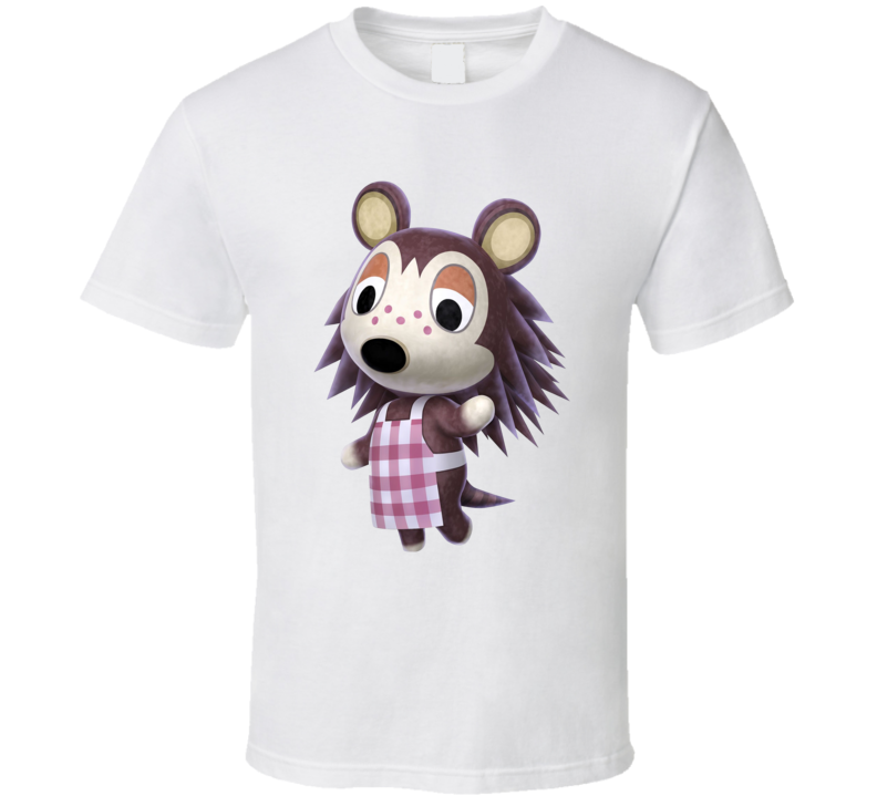 Animal Crossing Sable New Horizons T Shirt
