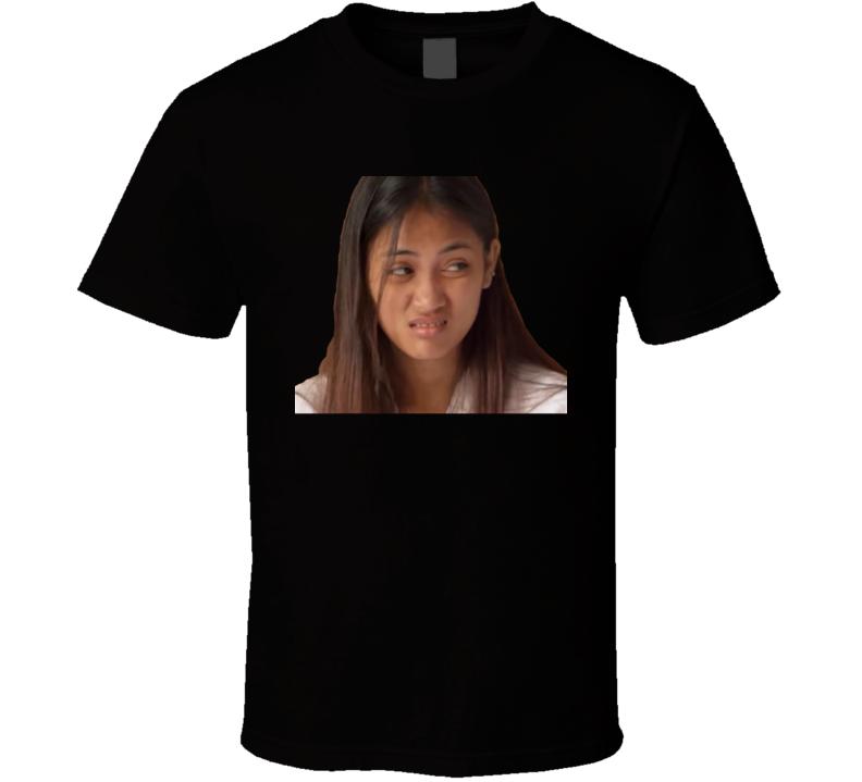 Rose Marie 90 Fiance Big Ed T Shirt
