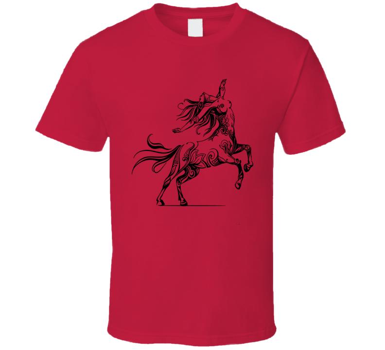 Sagittarius centaur T Shirt