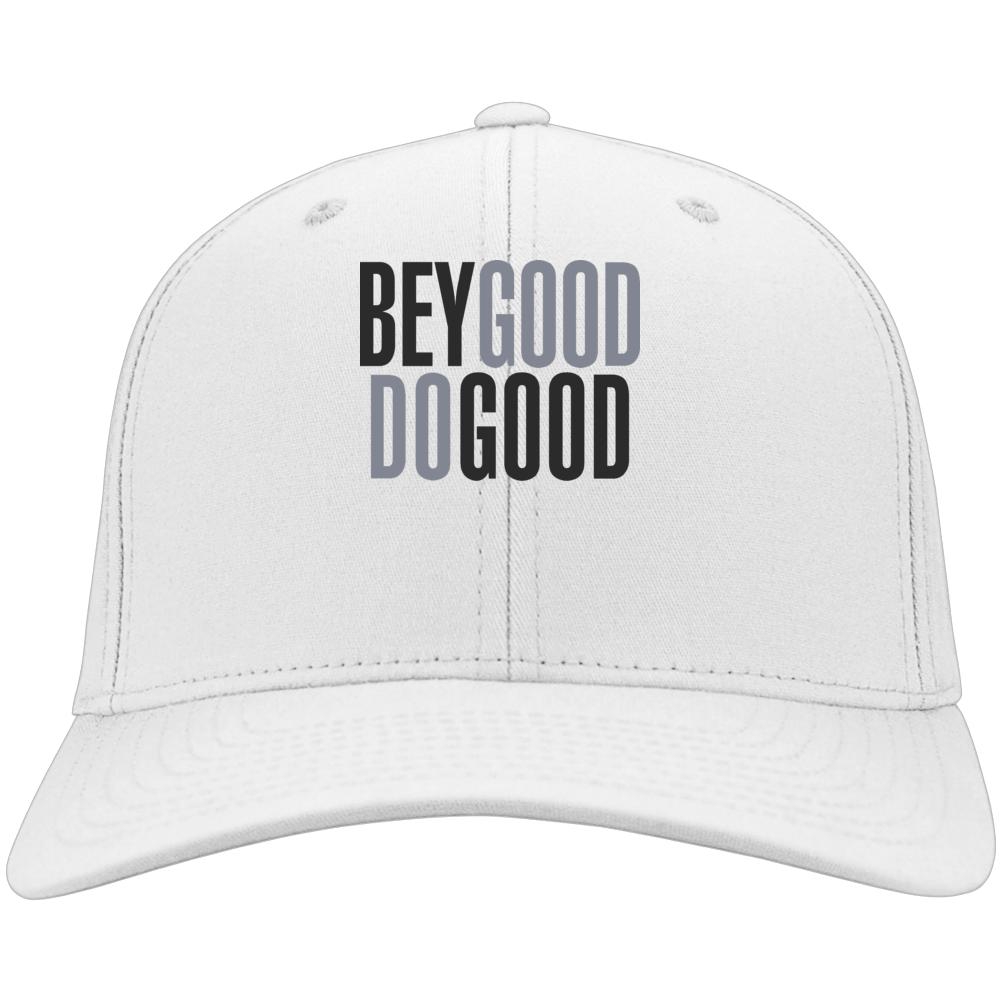 Bey Good Do Good Hat