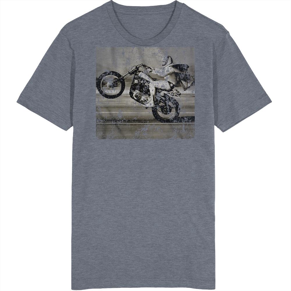 Evil Knievel T Shirt