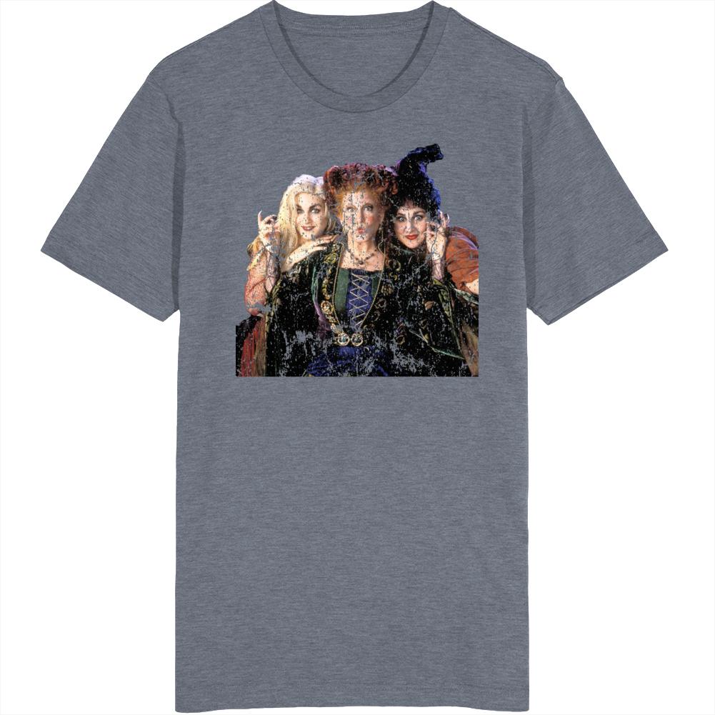Sanderson Sisters  T Shirt