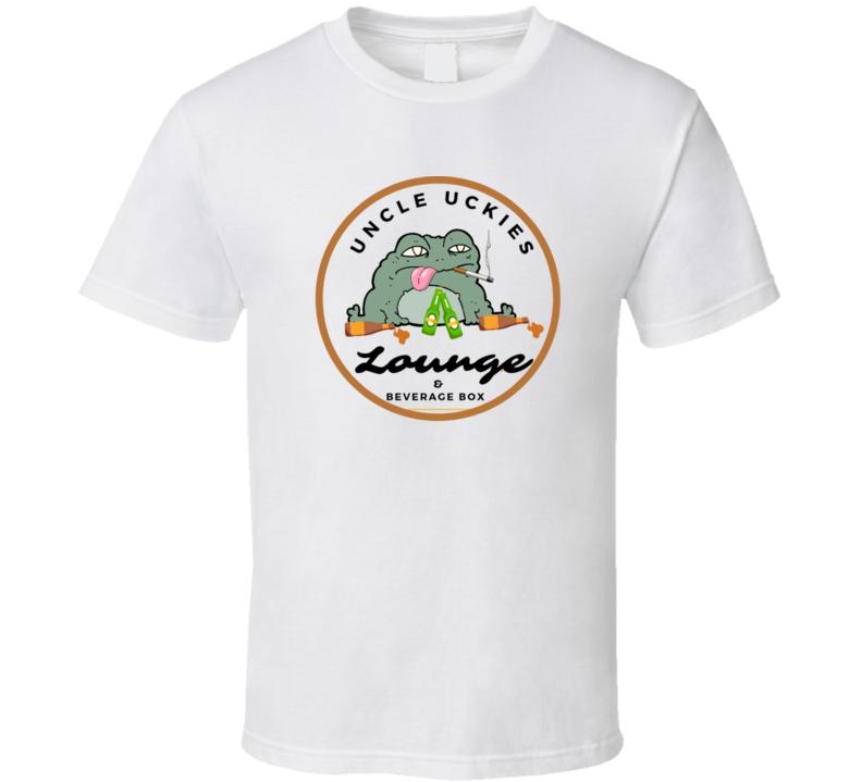 Uncle Uckies T Shirt
