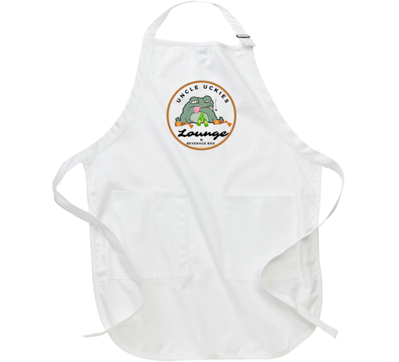 Uncle Uckies Apron