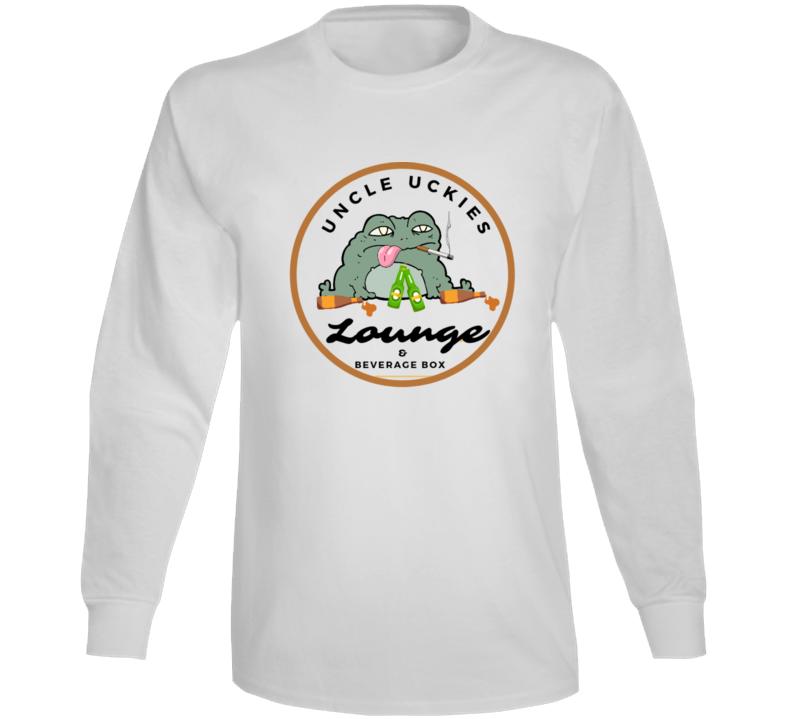 Uncle Uckies Long Sleeve T Shirt