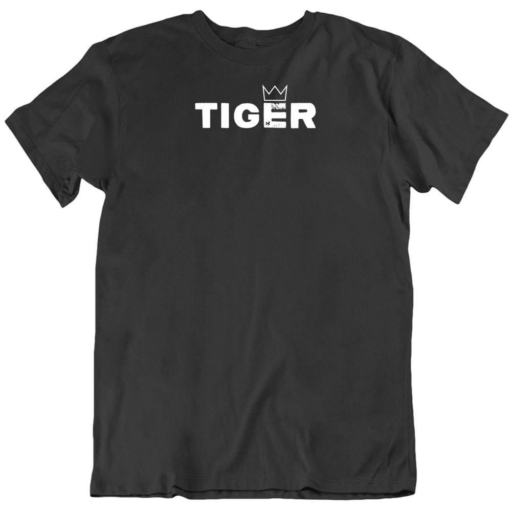 Joe Exotic The Tiger King Cool Fan Black T Shirt