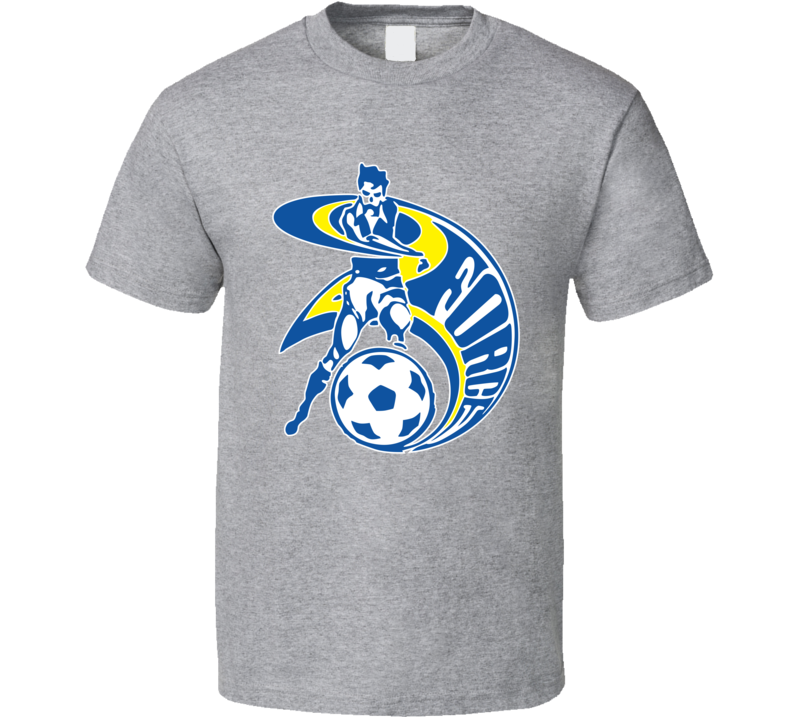 Cleveland Force Soccer T Shirt