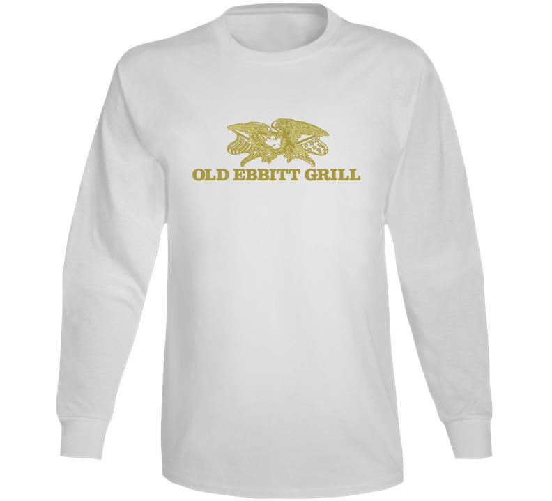 Old Ebbitt Grill Washington Dc's Most Historic Restaurant Long Sleeve