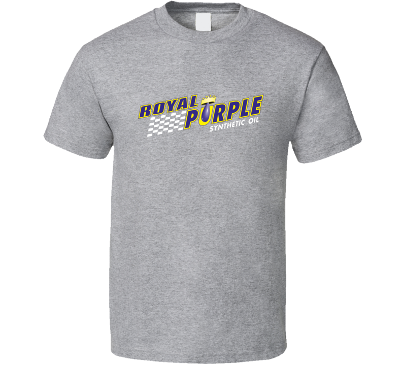 Royal Purple Cody Sullivan Wish I Was Here Movie T Shirt
