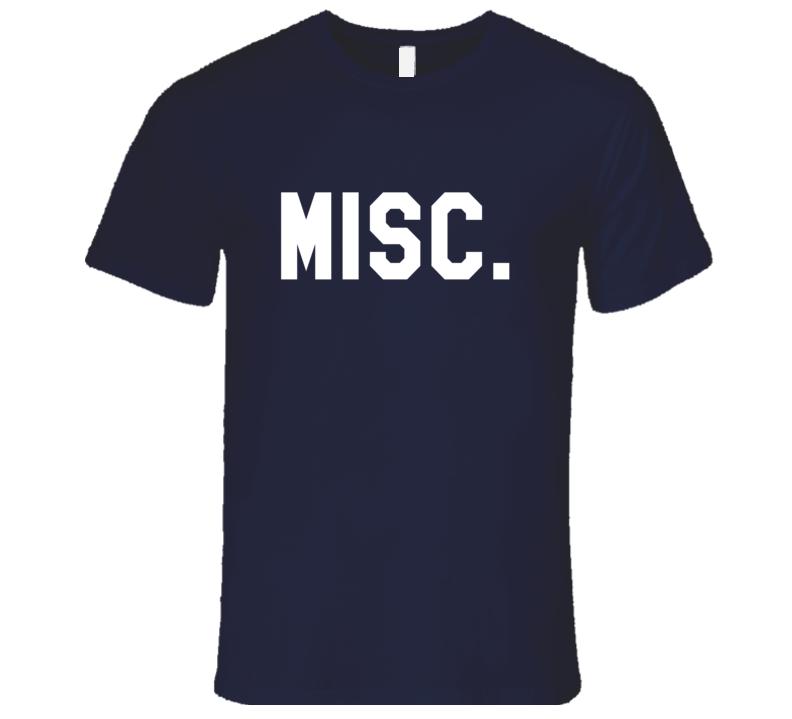 Misc The A Team Popular Murdock TV Show T Shirt