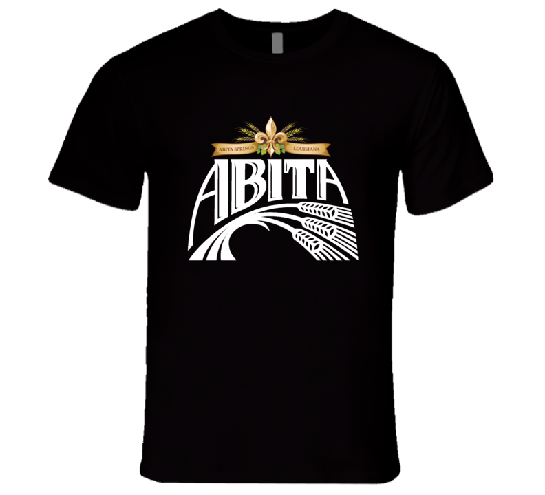 Abita Drinking Buddies Popular Funny Movie T Shirt