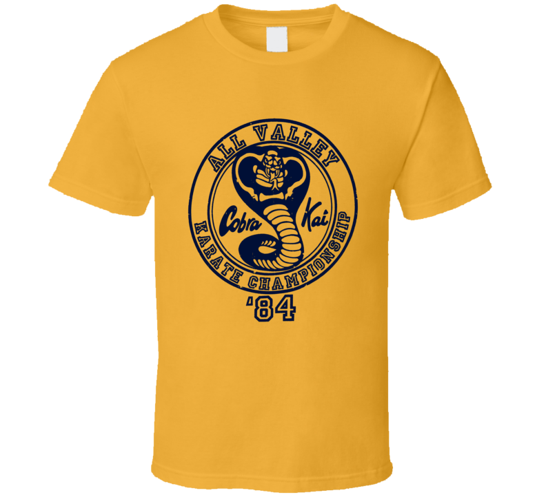 1e616471d46b Cobra Kai All Valley Karate Championship Fun The Goldbergs TV ...