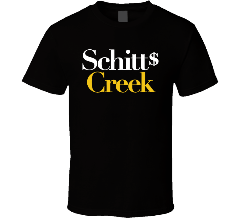 Funny Canada Tv Levy Comedy Schitts Creek T Shirt