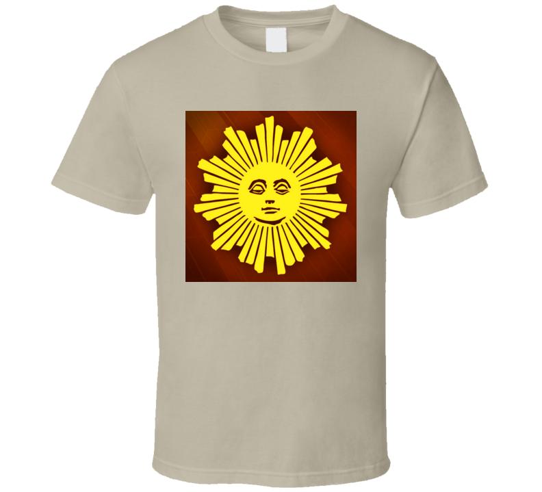 Sunday Morning Icon Cbs News Kuralt Osgood T Shirt