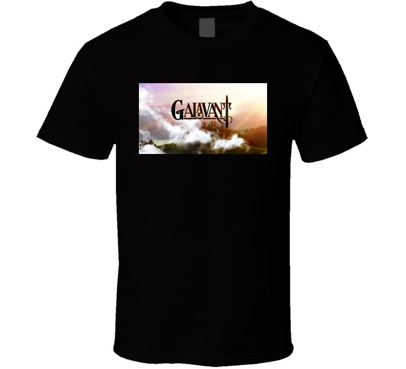 Comedy Musical Funny Galavant T Shirt