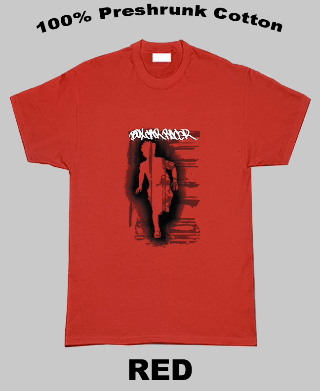 Box Car Racer Punk Rock T Shirt