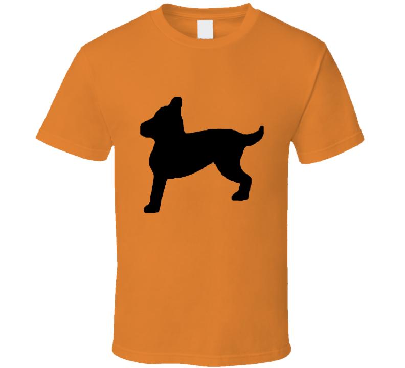 The Simpsons Dog Popular TV Show T Shirt