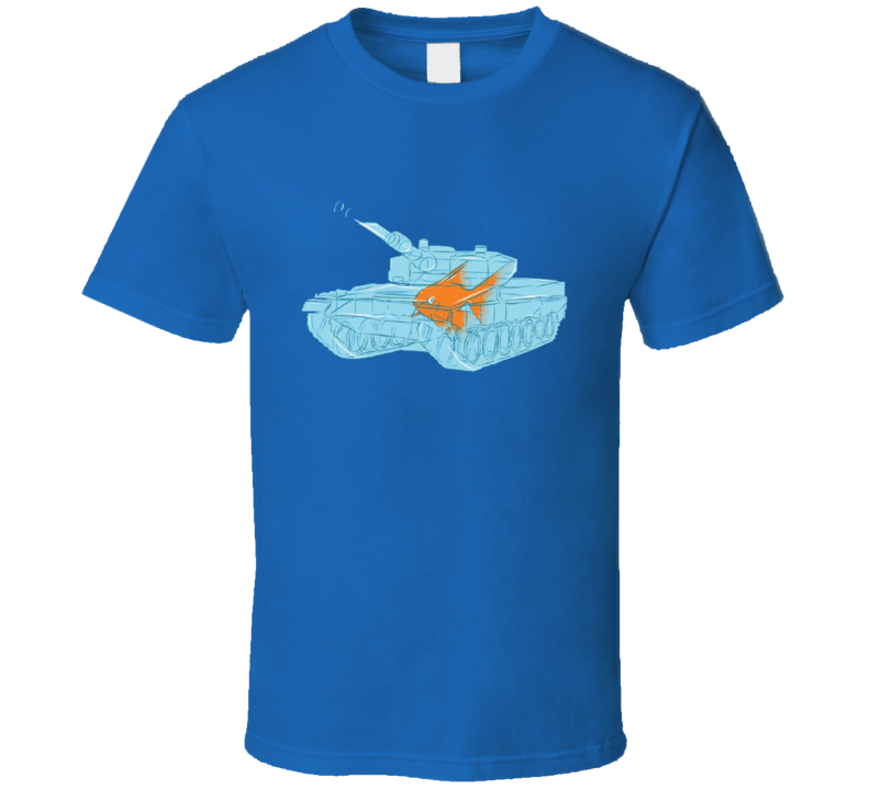 Abed Fish Tank Community Popular Funny TV Show T Shirt