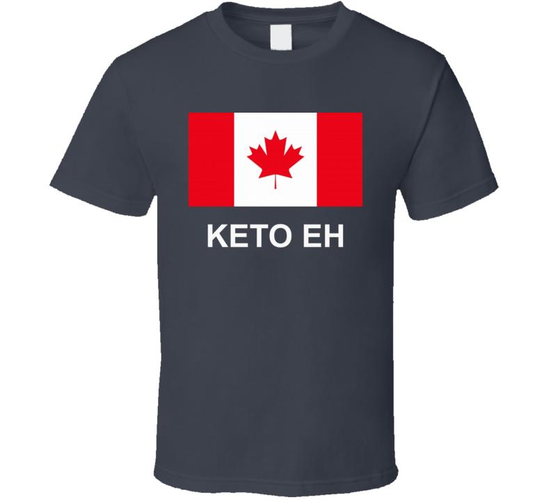 Keto Eh T Shirt
