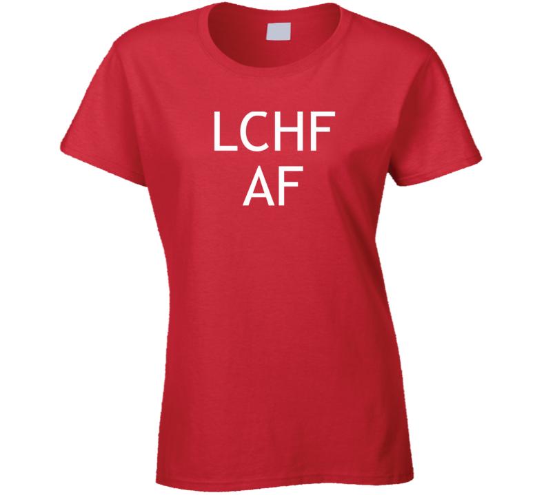 Lchf T Shirt