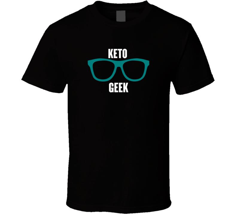 Keto Geek T Shirt