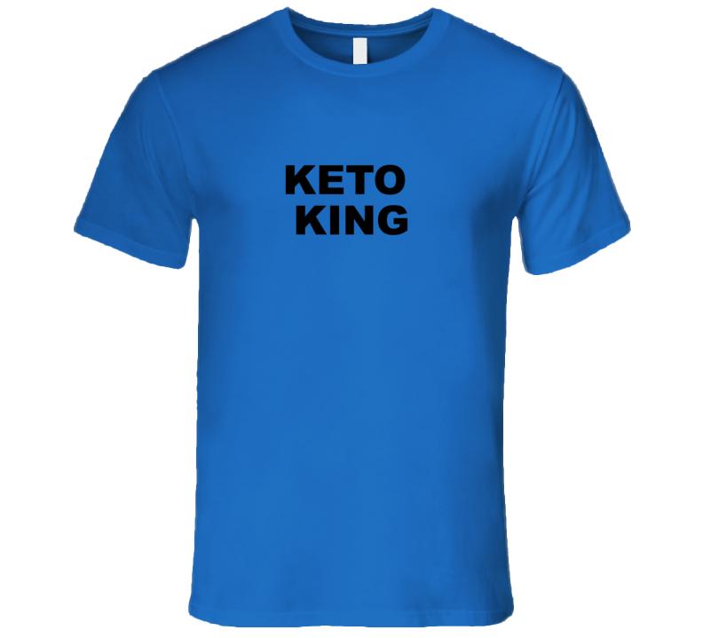 Keto King T Shirt