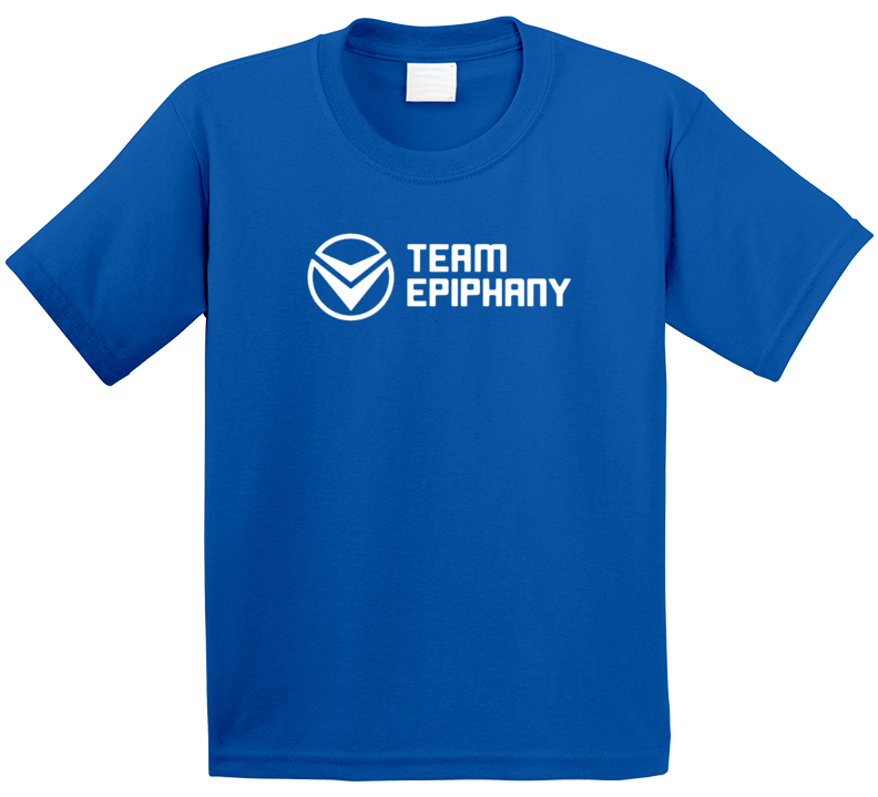 Papa Jake Team Epiphany Popular Youtube Personality Fan T Shirt