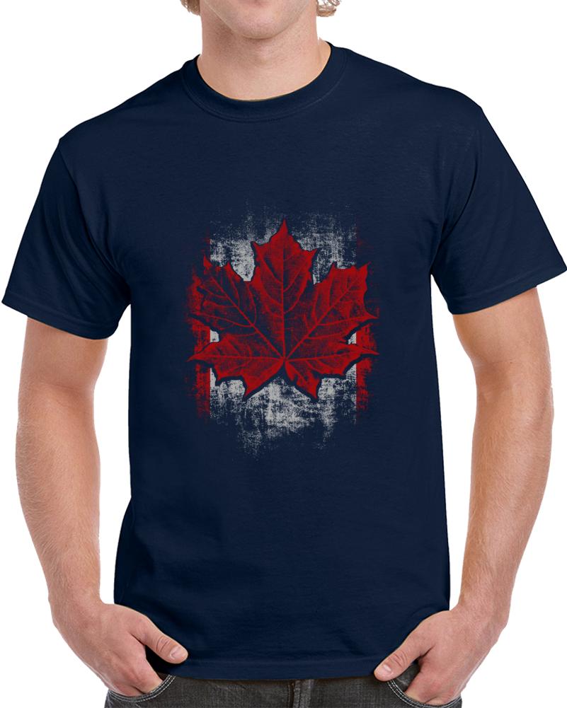 Canada's T Shirt