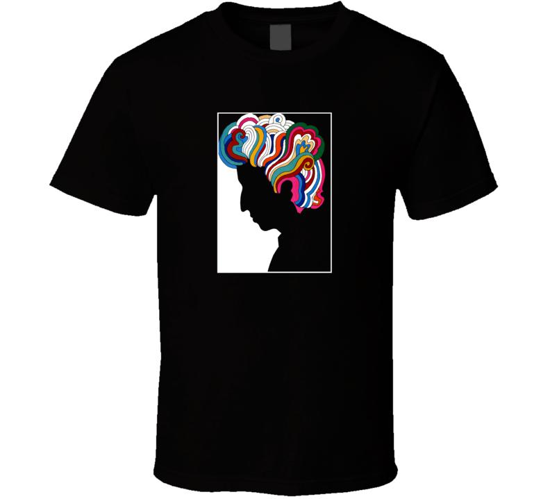 Bob Dylan, T-Shirt