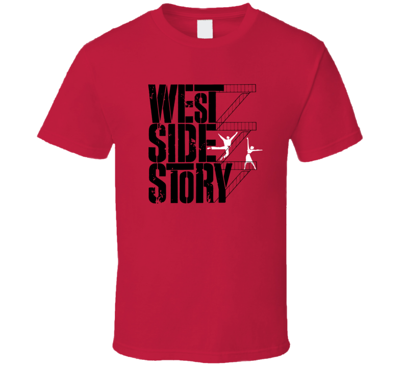 West Side Story, T-Shirt
