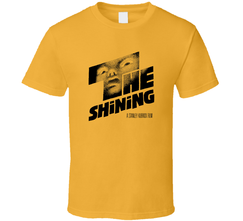 The Shining, T-Shirt