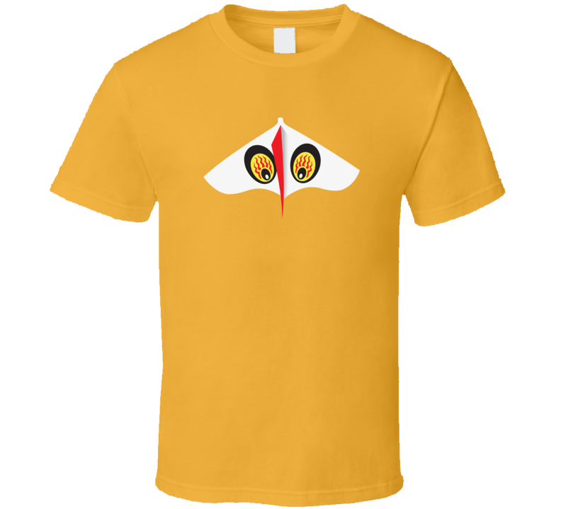 Sky-Eye, Retro Kite T-Shirt