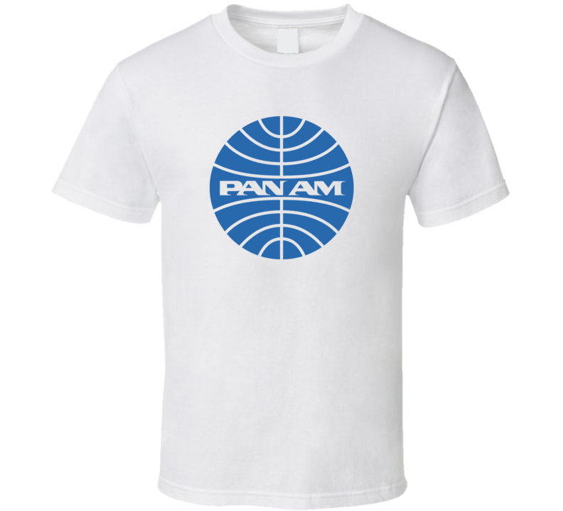 Pan Am Airlines, T-Shirt