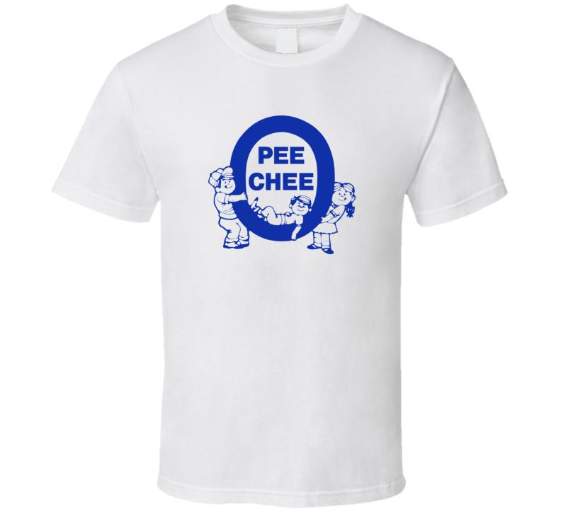 O Pee Chee, T-Shirt