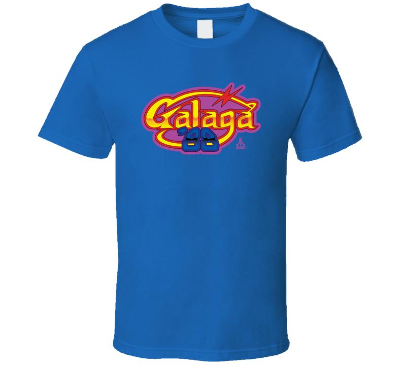 Galaga '88, Arcade Glassic T-shirt
