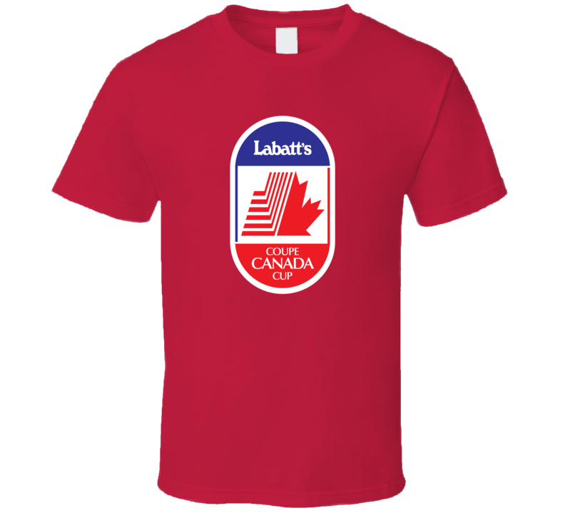 Canada Cup '91, T-Shirt