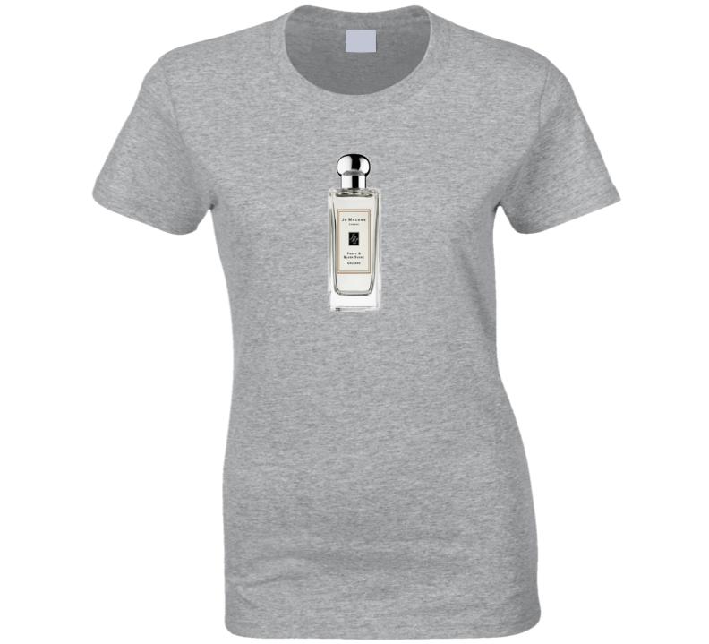 Jo Malone London Perfume T Shirt