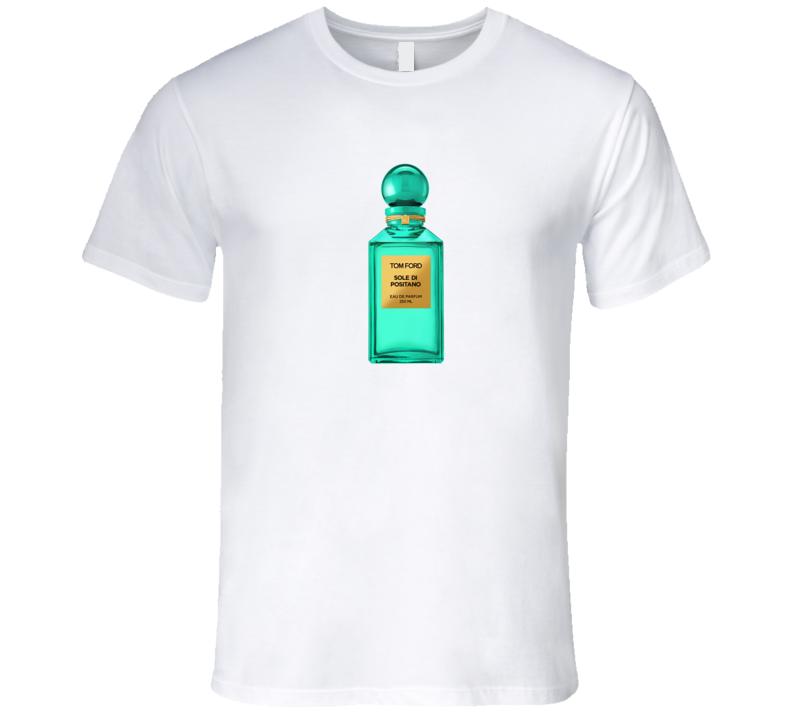Sole Di Positano Cologne T Shirt