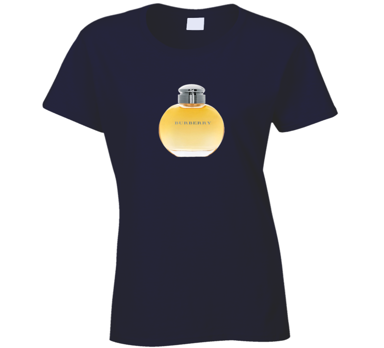 Burberry Perfume T-shirt
