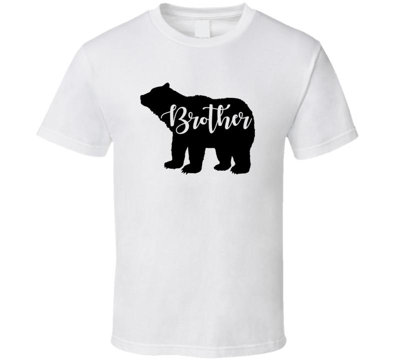 Brother Bear Family Matching Shirt