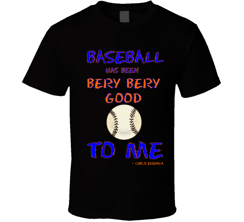 Baseball has been  T Shirt