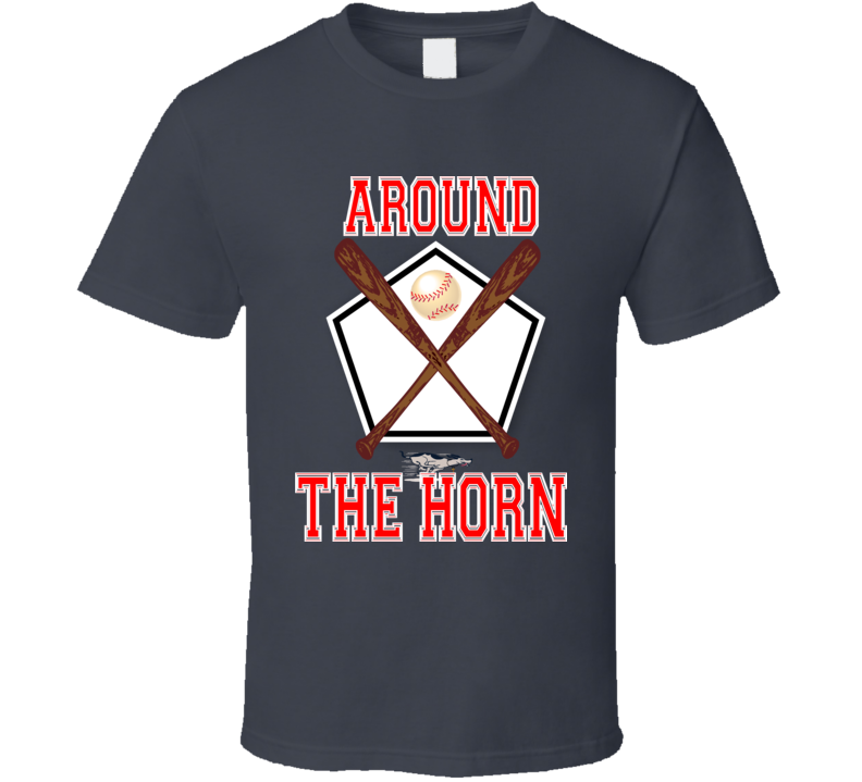 Around the Horn T Shirt