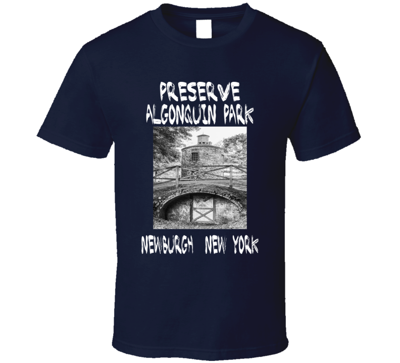 Preserve Algonquin Park T Shirt