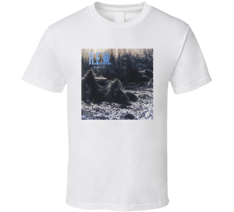 Murmur Greatest Album Of All Time Music Fan T Shirt