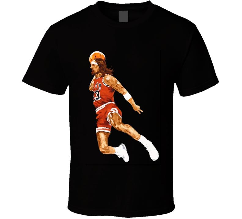 Air Jesus t-shirt basketball Jesus air jordan 33 retro funny Christian