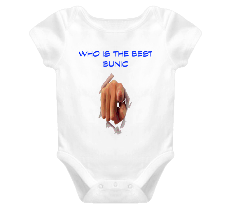 The Best Bunic Romanian grandfather T Shirt Baby One Piece Christmas Gift Birthday Gift Idea T Shirts
